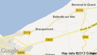 Plan de Bracquemont