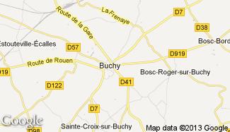 Plan de Buchy