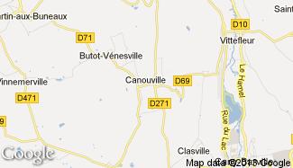 Plan de Canouville