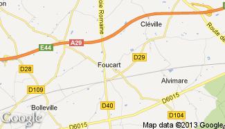Plan de Foucart