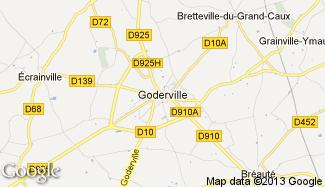 Plan de Goderville
