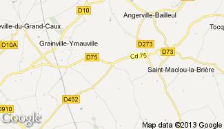Plan de Gonfreville-Caillot