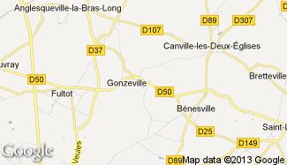 Plan de Gonzeville