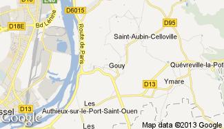 Plan de Gouy