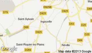 Plan de Ingouville