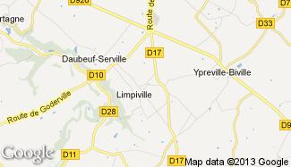 Plan de Limpiville