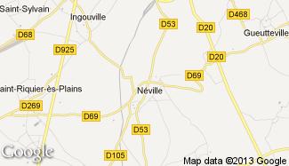 Plan de Néville
