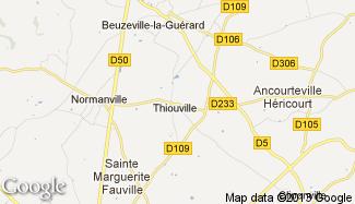 Plan de Thiouville