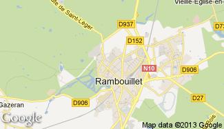 Plan de Rambouillet