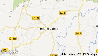 Plan de Bouillé-Loretz