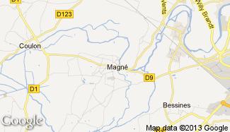 Plan de Magné
