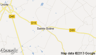 Plan de Sainte-Soline