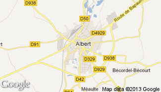 Rencontre albert 80300