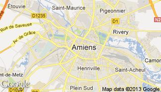 Plan de Amiens