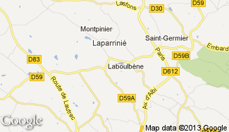 Plan de Laboulbène
