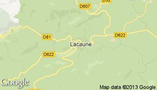 Plan de Lacaune