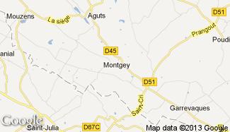 Plan de Montgey