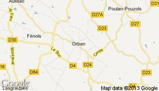 Plan de Orban