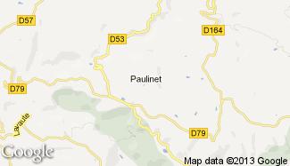 Plan de Paulinet