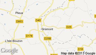 Plan de Gramont
