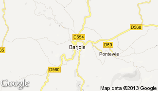 Plan de Barjols