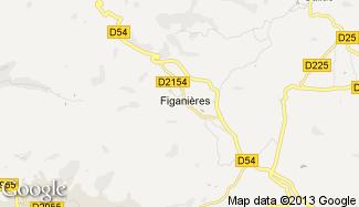 Plan de Figanières