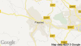 Plan de Flayosc