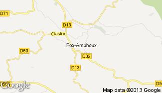 Plan de Fox-Amphoux