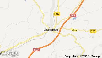 Plan de Gonfaron