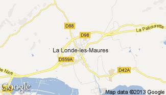 La londe les maures 83250 - La londe les maures office du tourisme ...