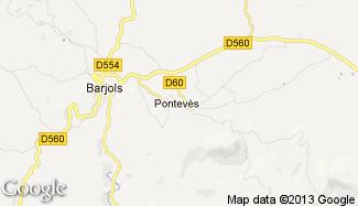 Plan de Pontevès