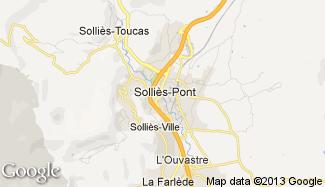 Plan de Solliès-Pont