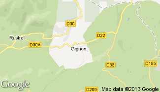 Plan de Gignac