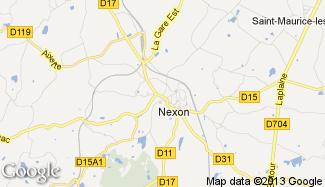Plan de Nexon