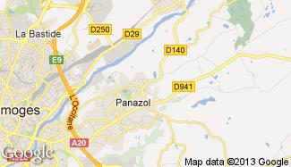 Plan de Panazol