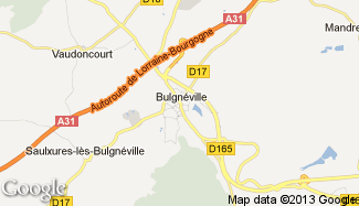 Plan de Bulgnéville