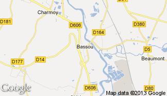 Plan de Bassou