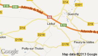 Plan de Laduz