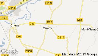 Plan de Ormoy