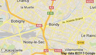 Plan de Bondy