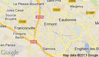 Plan de Ermont