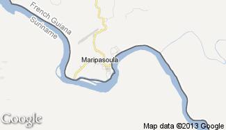 Plan de Maripasoula