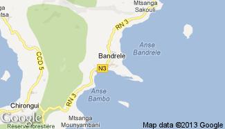 Plan de Bandrélé