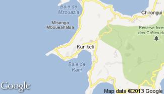 Plan de Kani-Kéli