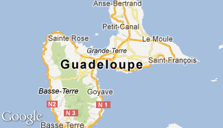 guadeloupe departement 971 -