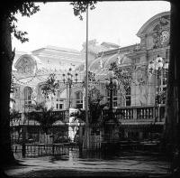 Théâtre et grand Casino