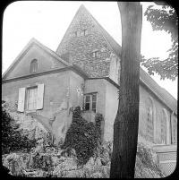 Ancien couvent des Célestins