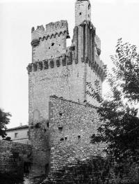 Chapelle Sainte-Agnès