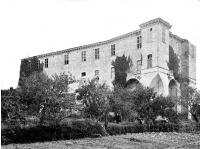 Ensemble des bâtiments du château