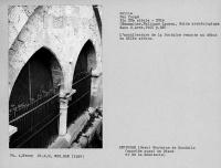 Fontaine du 13e siècle